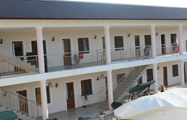 фотографии отеля Платан-1 (Platan-1) изображение №3