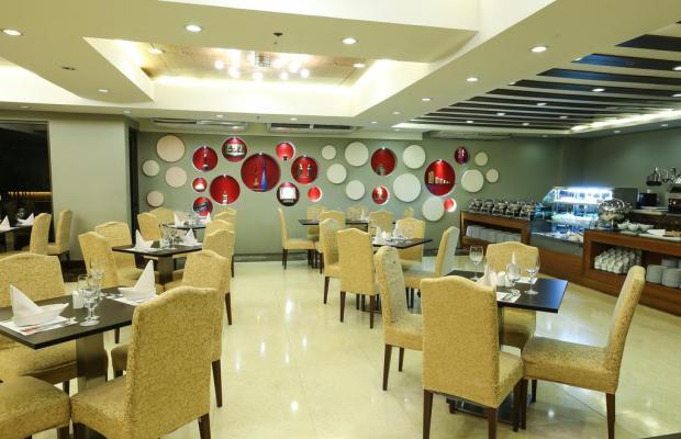 фото отеля Armada Hotel Manila (ex. Centara Hotel Manila) изображение №5