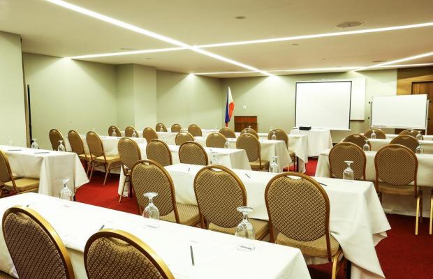 фото Armada Hotel Manila (ex. Centara Hotel Manila) изображение №2
