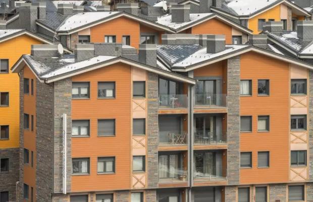 фото отеля Pierre & Vacances Andorra El Tarter  изображение №1