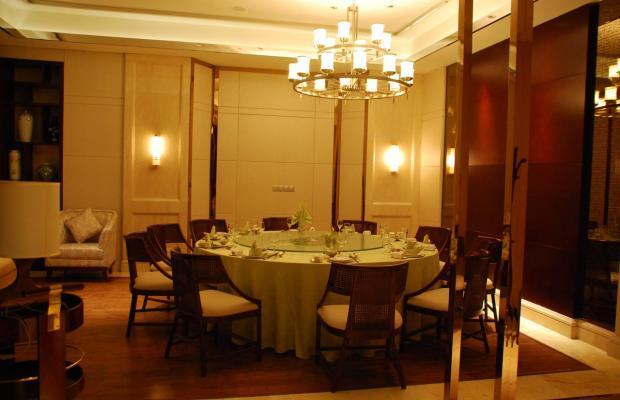 фото отеля Best Western Maiyuan Hotel Hangzhou изображение №17
