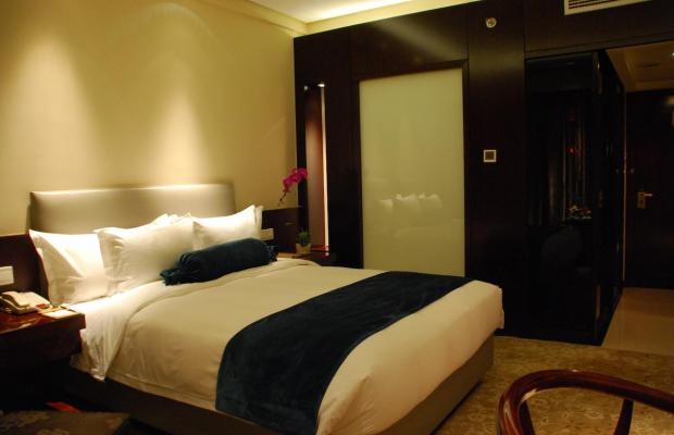 фотографии Best Western Maiyuan Hotel Hangzhou изображение №12