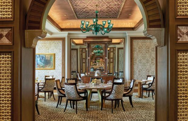 фото отеля Four Seasons Hotel Cairo at Nile Plaza изображение №9
