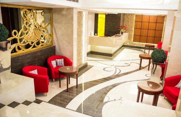 фото отеля Golden Tulip Flamenco изображение №21