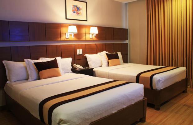 фотографии отеля The Pinnacle Hotel and Suites изображение №7