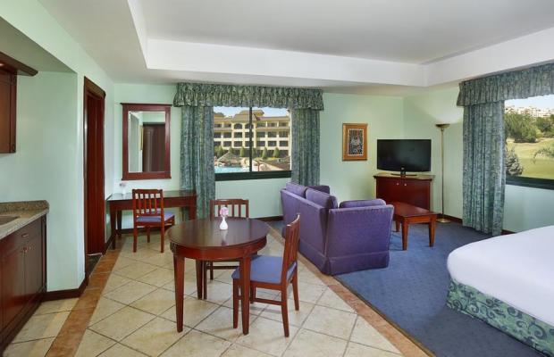 фотографии отеля Hilton Pyramids Golf Resort изображение №11