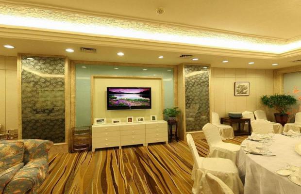 фото отеля Lee Wan Hotel изображение №17