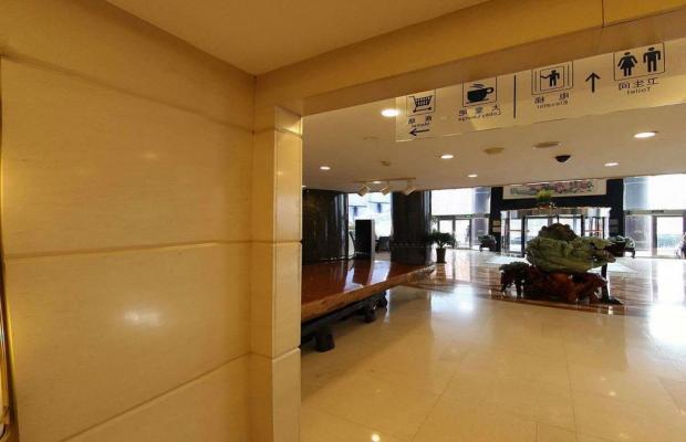 фотографии отеля Lee Wan Hotel изображение №11