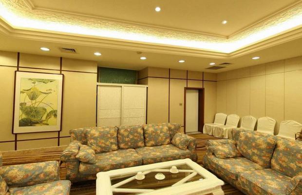 фотографии отеля Lee Wan Hotel изображение №3