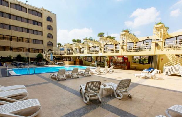 фото отеля Le Meridien Heliopolis изображение №1