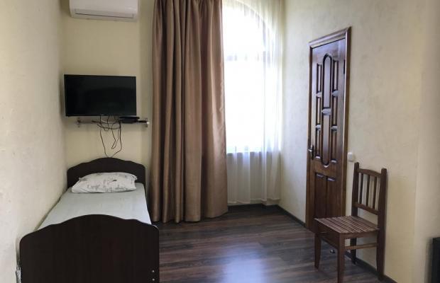 фото отеля Evkalipt (Эвкалипт) изображение №9