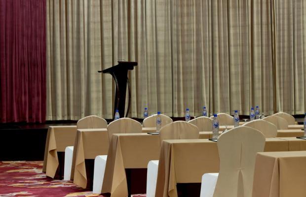 фото отеля Four Points By Sheraton Hangzhou, Binjiang изображение №5