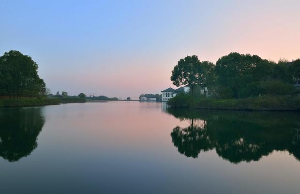 фотографии отеля Fuchun Resort изображение №39