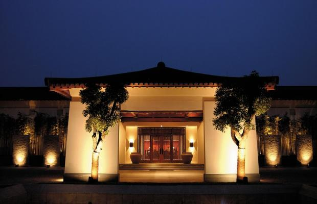 фото Fuchun Resort изображение №30