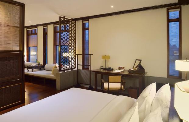 фотографии отеля Fuchun Resort изображение №27