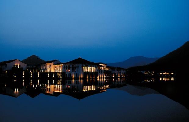 фотографии отеля Fuchun Resort изображение №15
