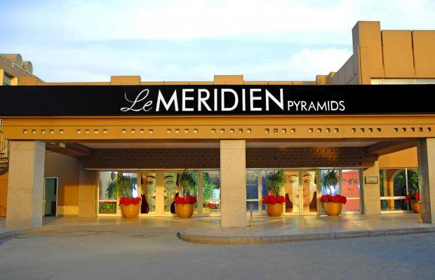 фото отеля Le Meridien Pyramids изображение №13
