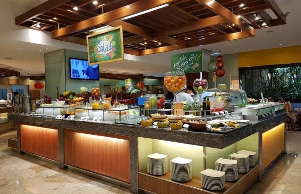 фотографии отеля Marco Polo Plaza Cebu изображение №15