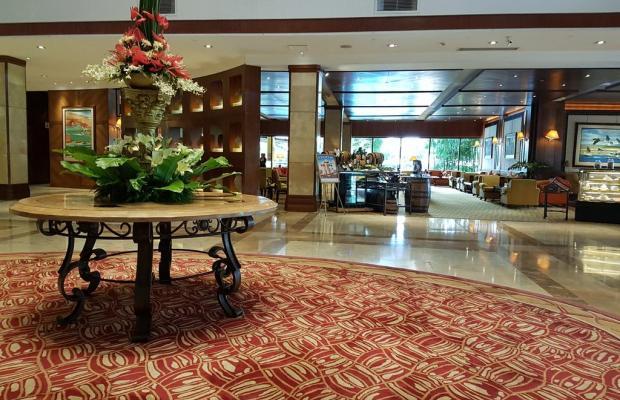 фото отеля Marco Polo Plaza Cebu изображение №13