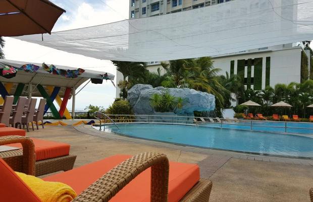 фото Marco Polo Plaza Cebu изображение №6
