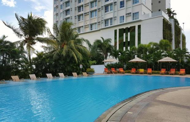 фотографии отеля Marco Polo Plaza Cebu изображение №3