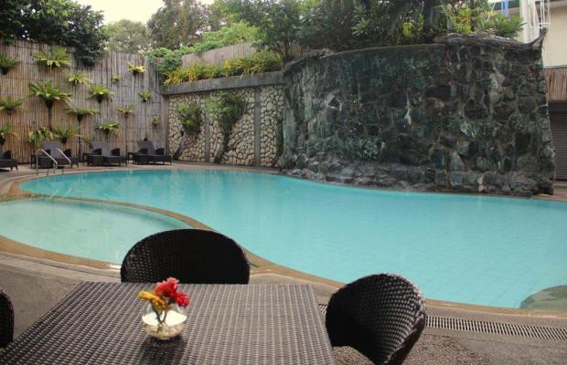 фотографии отеля Legend Palawan изображение №3