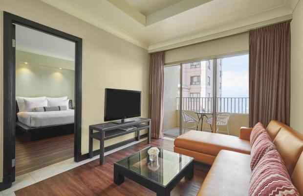 фото Moevenpick Hotel Mactan Island Cebu (ex. Moevenpick Resort & Spa Cebu; Hilton Cebu) изображение №26