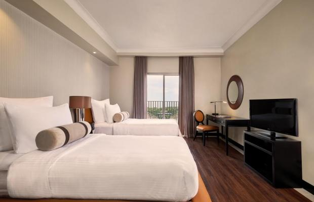 фотографии Moevenpick Hotel Mactan Island Cebu (ex. Moevenpick Resort & Spa Cebu; Hilton Cebu) изображение №20