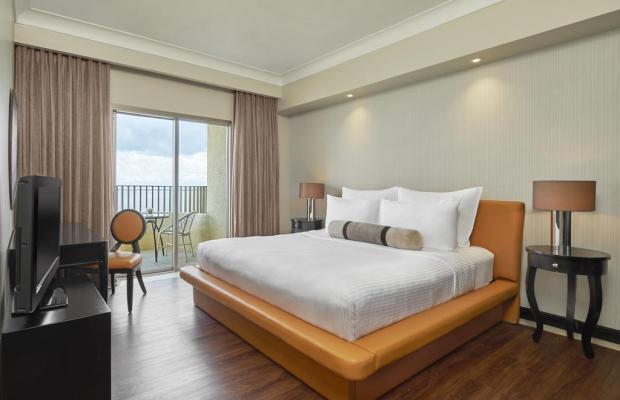 фотографии отеля Moevenpick Hotel Mactan Island Cebu (ex. Moevenpick Resort & Spa Cebu; Hilton Cebu) изображение №19