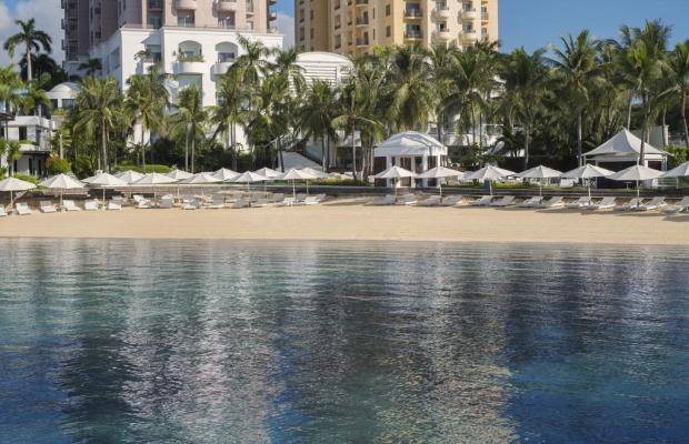 фото Moevenpick Hotel Mactan Island Cebu (ex. Moevenpick Resort & Spa Cebu; Hilton Cebu) изображение №14