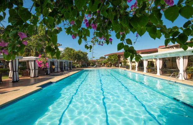 фото отеля Montebello Villa изображение №9
