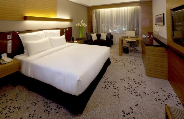 фото Radisson Blu Hotel Cebu изображение №38