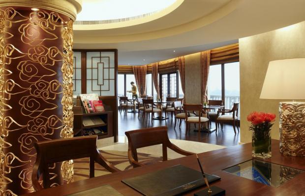 фото Shangri-La Hotel Hangzhou изображение №34