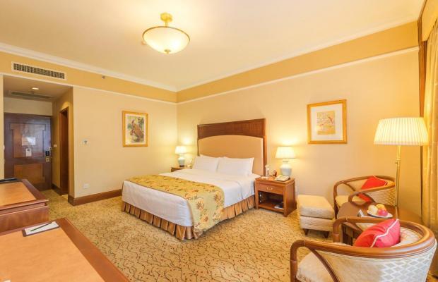 фотографии Shangri-La Hotel Hangzhou изображение №24