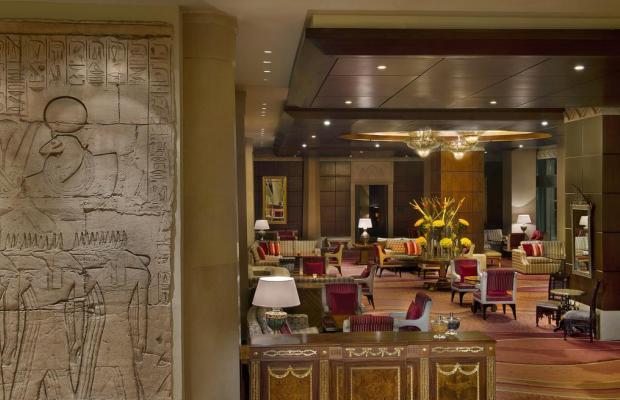 фотографии отеля The Nile Ritz-Carlton (ex. Nile Hilton) изображение №23