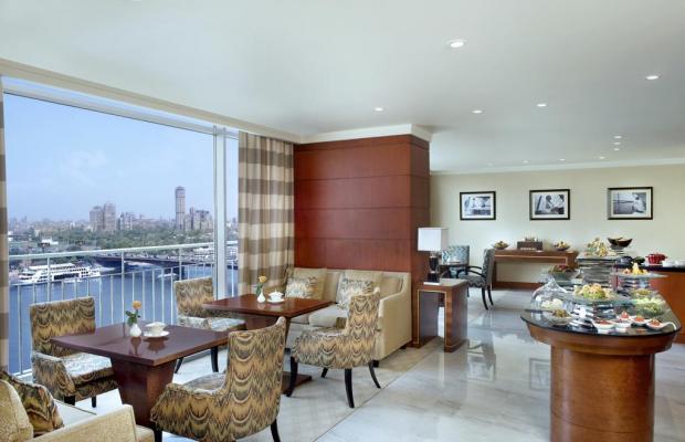 фотографии отеля The Nile Ritz-Carlton (ex. Nile Hilton) изображение №19