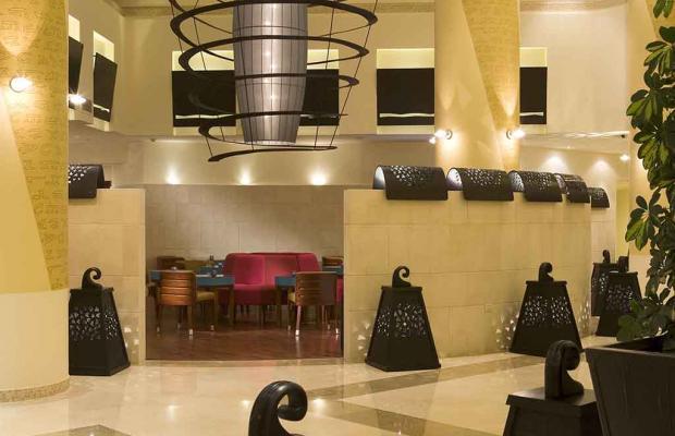 фотографии отеля Novotel Cairo 6th Of October изображение №15
