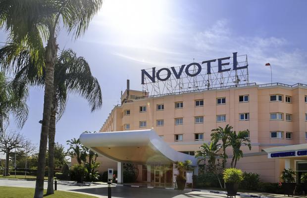 фото отеля Novotel Cairo 6th Of October изображение №9