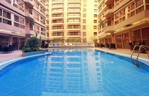фотографии Pyramisa Suites Hotel & Casino изображение №32