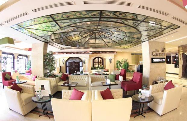 фото Pyramisa Suites Hotel & Casino изображение №30