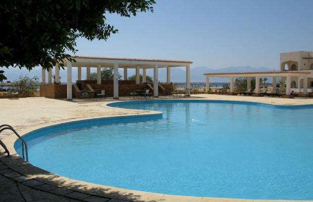 фотографии отеля Swisscare Nuweiba Resort Hotel изображение №7