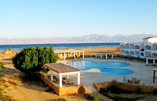 фото Swisscare Nuweiba Resort Hotel изображение №2