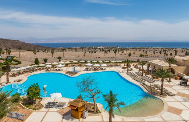 фотографии отеля El Wekala Aqua Park Resort (ex. El Wekala Golf Resort Taba Heights; Three Corners El Wekala Golf Resort Taba) изображение №3