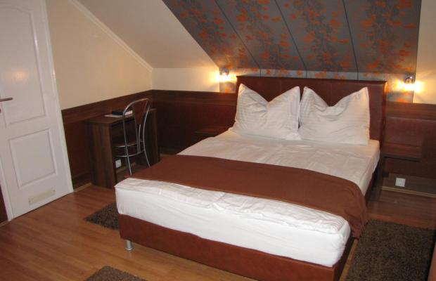 фотографии отеля Hotel Pavai изображение №15