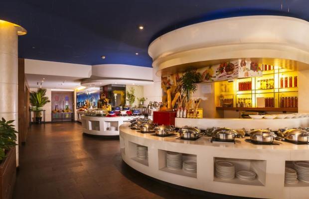 фото отеля Grand Skylight Gardens изображение №29