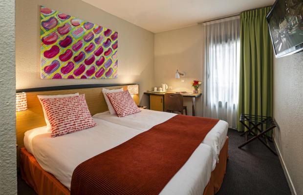 фото отеля Paris Louis Blanc изображение №37