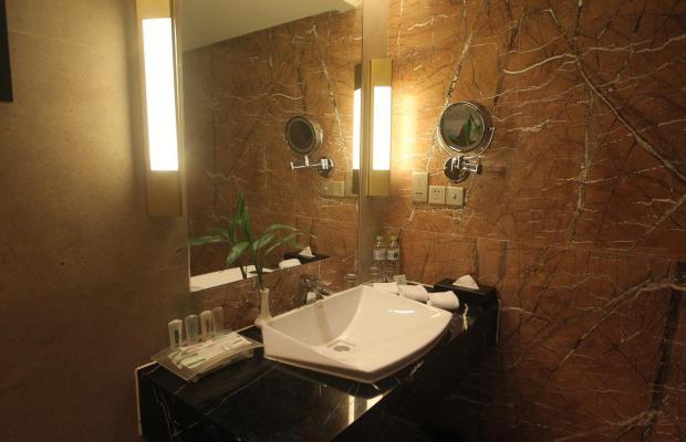 фото отеля Holiday Inn Hangzhou City Center изображение №13