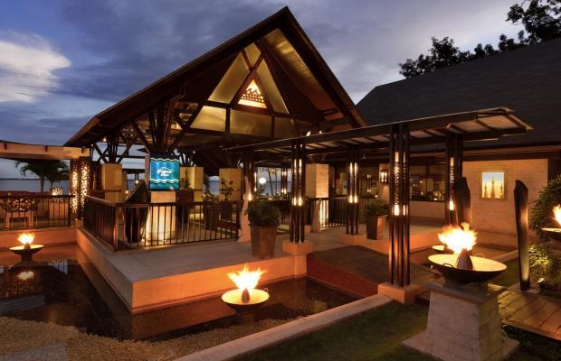 фото Shangri-La's Mactan Island Resort изображение №10