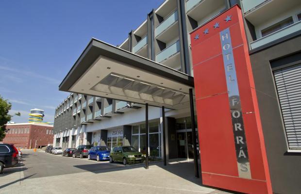 фото Hunguest Hotel Forras изображение №26