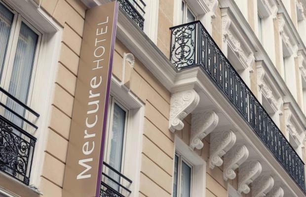 фото Mercure Paris Opera Garnier изображение №26